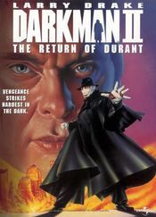 Darkman II The Return of Durant