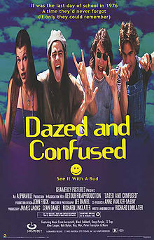 Dazed and Confused film