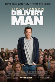 Delivery Man film