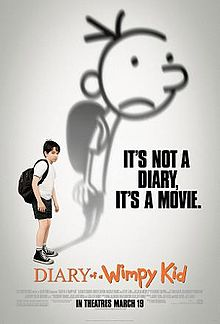 Diary of a Wimpy Kid film