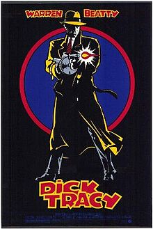Dick Tracy 1990 film