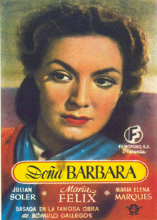 Do a B rbara 1943 film