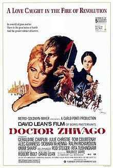Doctor Zhivago film