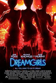 Dreamgirls film