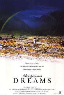 Dreams 1990 film