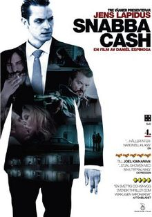 Easy Money 2010 film