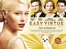 Easy Virtue 2008 film