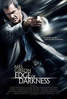 Edge of Darkness 2010 film