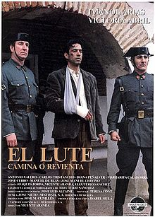 El Lute Run for Your Life