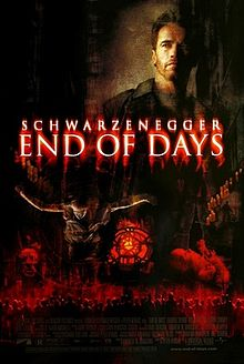 End of Days film