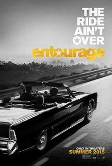 Entourage film