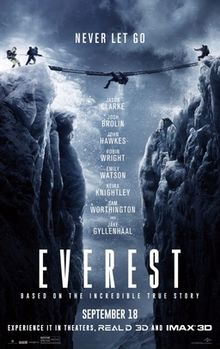 Everest 2015 film
