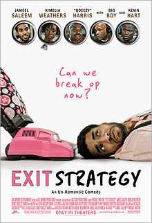 Exit Strategy film