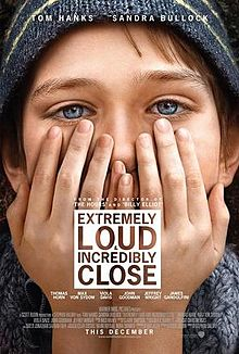 Extremely Loud and Incredibly Close film