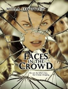 Faces in the Crowd film