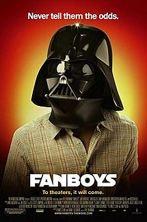 Fanboys film