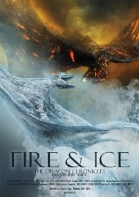 Fire and Ice The Dragon Chronicles