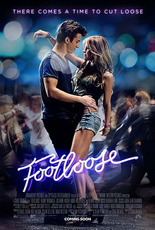 Footloose 2011 film