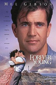 Forever Young 1992 film