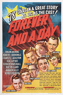 Forever and a Day 1943 film