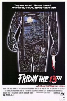 Friday the 13th 1980 film