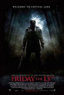 Friday the 13th 2009 film