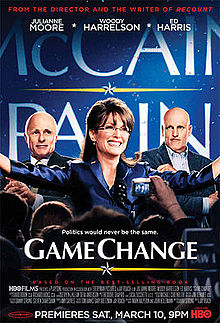 Game Change film