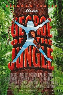 George of the Jungle film