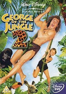 George of the Jungle 2