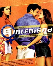 Girlfriend 2004 film