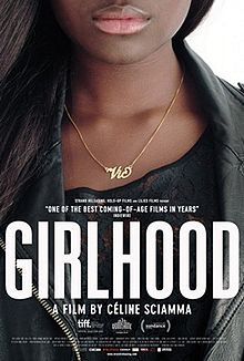 Girlhood film