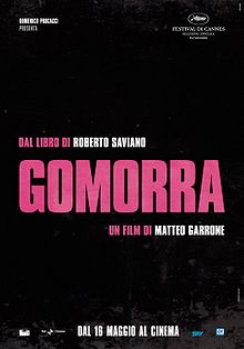 Gomorrah film