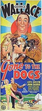 Gone to the Dogs 1939 film