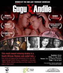 Gugu and Andile