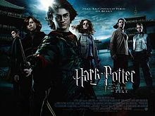 Harry Potter and the Goblet of Fire film