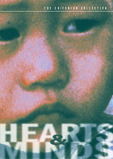 Hearts and Minds film