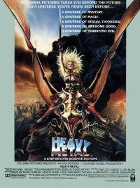 Heavy Metal film