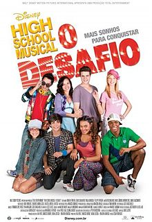 High School Musical O Desafio