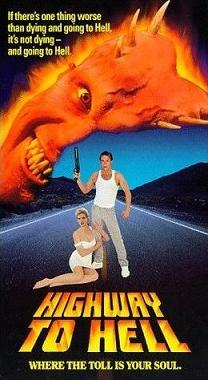 Highway to Hell film