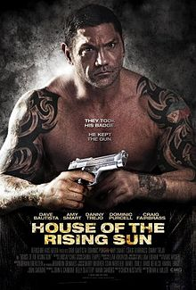 House of the Rising Sun film