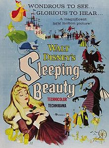 Sleeping Beauty 1959 film