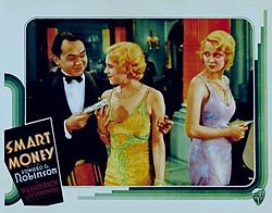 Smart Money 1931 film