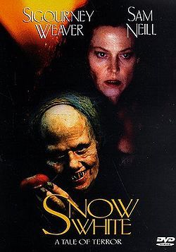 Snow White A Tale of Terror