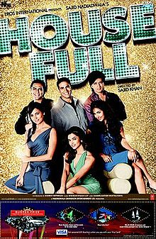 Housefull 2010 film