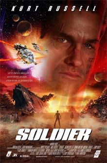Soldier 1998 American film