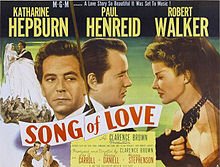 Song of Love 1947 film