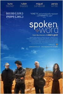 Spoken Word film