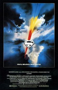 Superman 1978 film