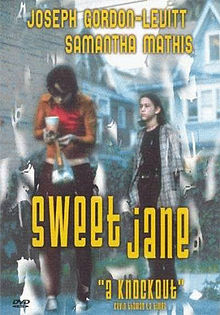 Sweet Jane film