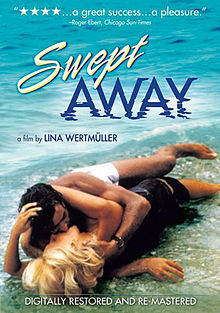 Swept Away 1974 film